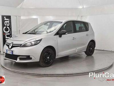 usata Renault Scénic XMod dCi 110cv auto Navi Bluetooth EURO6 XMod dCi 110cv auto Navi Bluetooth EURO6