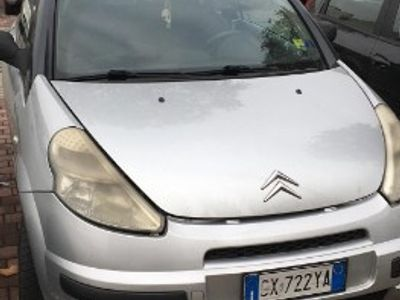 usado Citroën C3 2ª serie - 2005