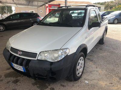 begagnad Fiat Strada AUTOCARRO 1.3 Multijet 85cv 2010