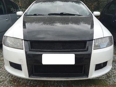 used Fiat Stilo bi-colore tetto nero 1.9 jtd