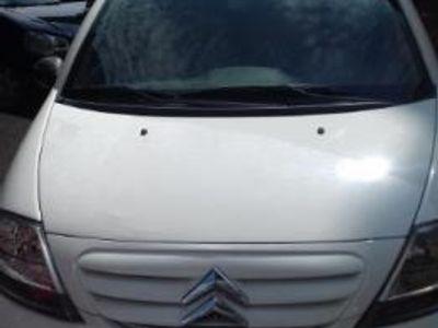 usata Citroën C3 2ª serie - 2006
