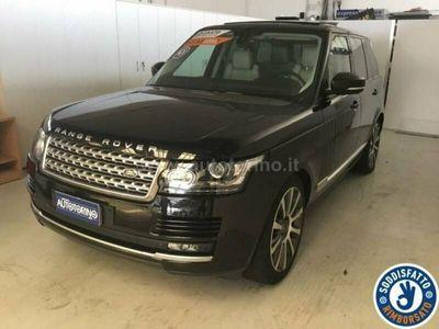 usata Land Rover Range Rover range 3.0 tdV6 Vogue auto