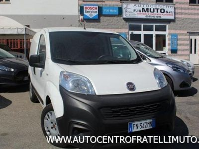 käytetty Fiat Fiorino 1.3 MJT 80CV IVA ESPOSTA rif. 11191353