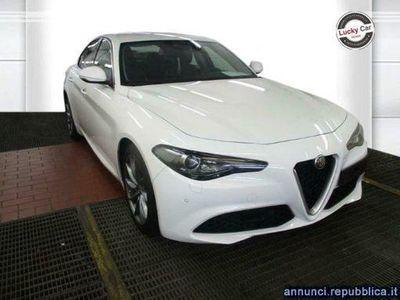 gebraucht Alfa Romeo Giulia Giulia 2.2 Turbodiesel 180 CV Super2.2 Turbodiesel 180 CV Super