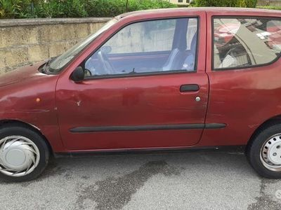 usata Fiat 600 1.1 sporting 2002