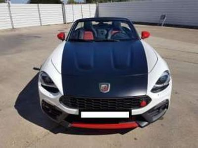 usata Abarth 124 Spider 1.4 Turbo MultiAir AT 170 CV