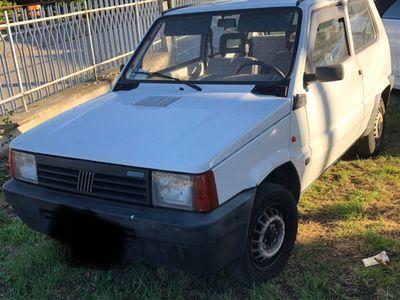używany Fiat Panda 1000