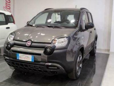 usata Fiat Panda Cross Panda 1.0 hybrid City s&s 70cv