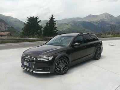 """brugt Audi A6 Allroad 3.0 TDI 320 CV Quattro 42.000Km-1Pro-Cerchi 20"""""""