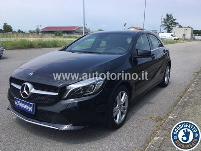 second-hand Mercedes A180 CLASSE Ad Sport Next auto