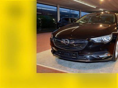 usata Opel Insignia 1.6 Cdti Dynamic
