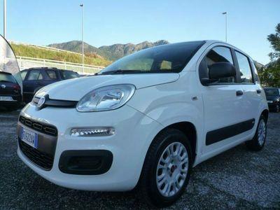 usata Fiat Panda 1.3 MJT 95 CV S&S Easy (5 POSTI)