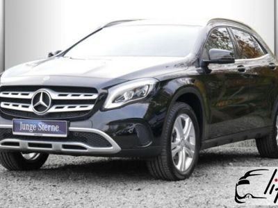 usata Mercedes GLA220 d Automatic 4Matic Sport **Garanzia 24 mesi**
