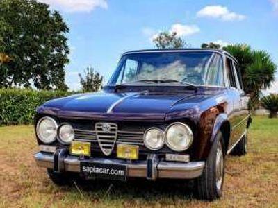 usata Alfa Romeo Giulia Super 1.6 Biscione LEGGERE DESCRIZIONE Benzina