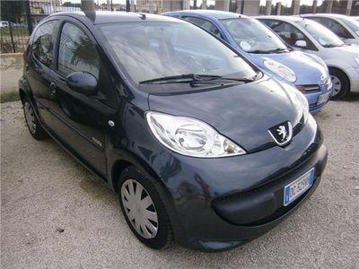 usata Peugeot 107 --