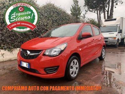 usata Opel Karl 1.0 73 CV GPL Innovation APPLE CAR PLAY rif. 12818682