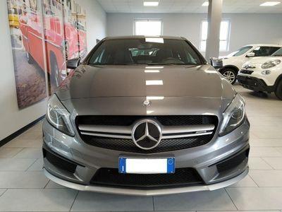usata Mercedes A45 AMG Classe (W176) 4Matic Automatic