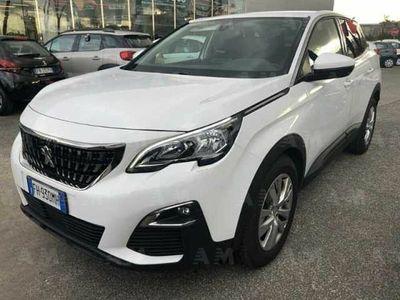 gebraucht Peugeot 3008 BlueHDi 120 EAT6 S&S Active