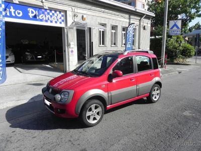 usata Fiat Panda Cross 1.3 MJt 16v 4x4 2010