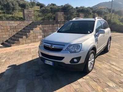 usado Opel Antara 2.2 CDTI 163CV Start