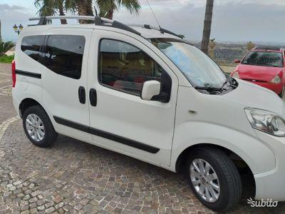 usado Fiat Qubo QUBO 1.3 MJT 95 CV Dynamic