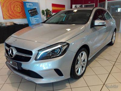 używany Mercedes A200 Classed Automatic Sport usato
