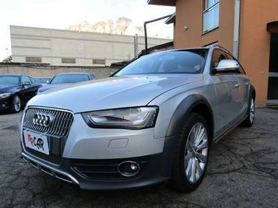 usata Audi A4 Allroad 2.0 TDI 177 CV Stronic Advanced PREZZO PIU' IVA