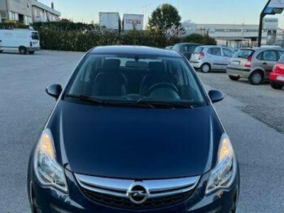 usata Opel Corsa 1.2 GPL-TECH