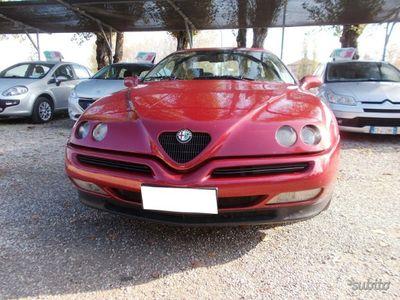 gebraucht Alfa Romeo GTV 2.0 T.S. 2.0 150CV GPL 2015