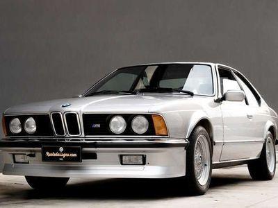 usata BMW 635 CSL - M