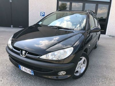 usata Peugeot 206 1.4 SW S