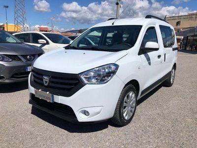 used Dacia Dokker 1.5 dCi 75CV Start&Stop Lauréate Con NAVI '811'