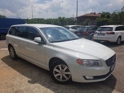 used Volvo V70 D3 Geartronic Polar Sensus Connect Touch