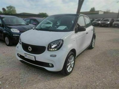 usata Smart ForFour 70 1.0 Youngster Twinamic ..