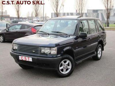 brugt Land Rover Range Rover 2.5 turbodiesel 5 porte DSE - GUARNIZIONE TESTA rif. 9014386