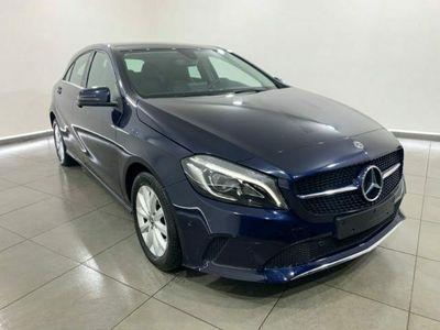usata Mercedes A180 d Sport rif. 12906158