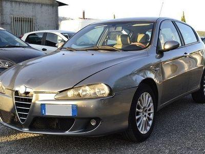 usata Alfa Romeo 147 1.9 JTD M-JET 5 Porte Dist.150 CV