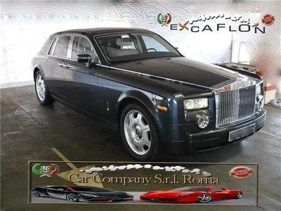 usata Rolls Royce Phantom Phantom Rolls-royce6.7 Usato