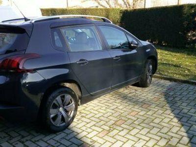 usata Peugeot 2008 1.2 e-VTi 82 CV Start&Stop ETG5 Active