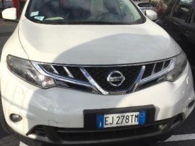 used Nissan Murano 2ª serie - 2011