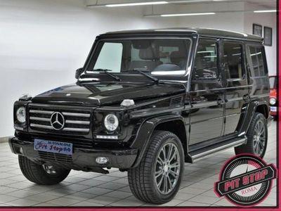 "brugt Mercedes G350 BlueTEC Edition 35 Designo 20"" Brabus"
