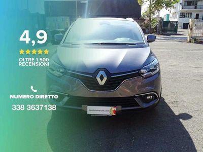 usata Renault Grand Scénic Grand ScenicdCi 160 CV EDC Energy Bose