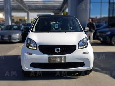 usata Smart ForFour forfour70 1.0 twinamic Youngster usato