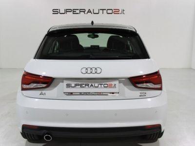 usata Audi A1 SPB 1.4 TDI ultra Sport/AZIENDALE/OCCASIONE