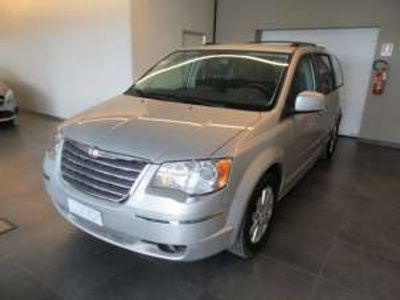 usata Chrysler Grand Voyager 2.8 CRD DPF Limited