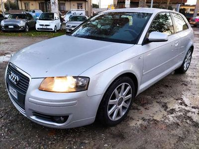 usata Audi A3 2.0 TDI F.AP. Attraction