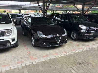 usata Alfa Romeo Giulietta Giulietta1.6 JTDm 120 CV Business