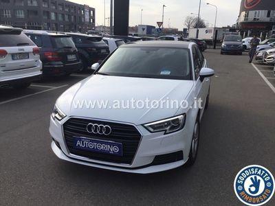 usado Audi A3 Sportback A3 1.6 tdi Business 110cv