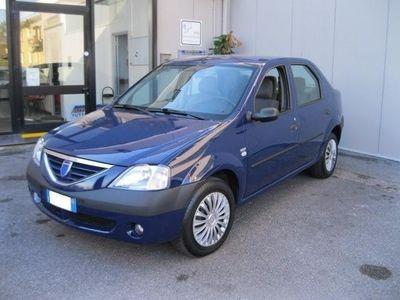 usata Dacia Logan 1.4 Ambiance Usato