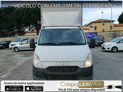 usata Iveco Daily 35S15 2.3 HPT PM Cabinato
